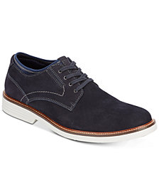 Dockers Men's Parnell Alpha Plain-Toe Oxfords