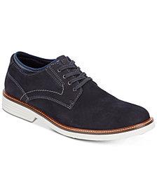 Dockers Men's Parnell Alpha Plain-Toe Oxfords