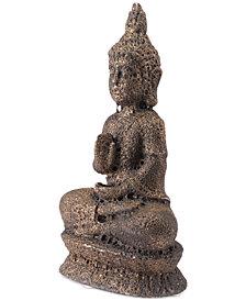 Zuo Sitting Buddha In Meditation Figurine