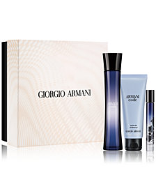 Giorgio Armani 3-Pc. Armani Code For Women Gift Set