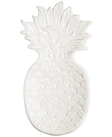 Home Essentials Pineapple Spoon Rest