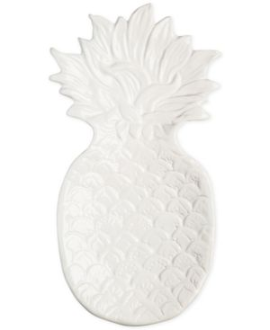 Home Essentials Pineapple Spoon Rest 6009404