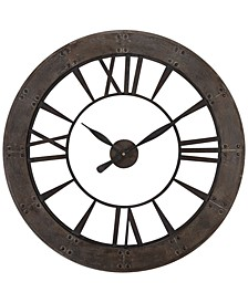 2-Pc. Ronan Wall Clock