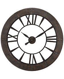 Uttermost 2-Pc. Ronan Wall Clock