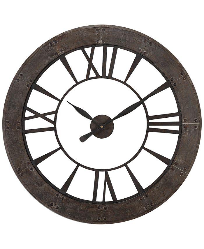 Uttermost - 2-Pc. Ronan Wall Clock