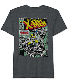 X-Men Men's T-Shirt by Hybrid Apparel
