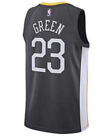 Men's Draymond Green Golden State Warriors Statement Swingman Jersey