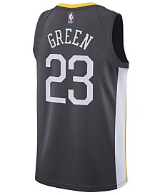 Nike Men's Draymond Green Golden State Warriors Statement Swingman Jersey