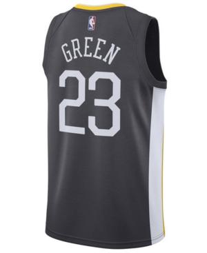 Nike Men's Draymond Green Golden State Warriors Statement Swingman Jersey