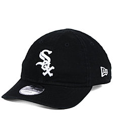 New Era Boys' Chicago White Sox Jr On-Field Replica 9TWENTY Cap