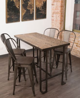 Oregon 59'' Dining Table