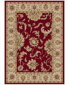 """CLOSEOUT! KM Home Pesaro Imperial 5'5"""" x 7'7"""" Area Rug"""