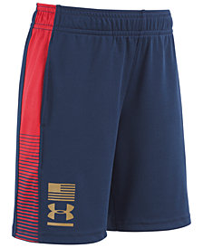 Under Armour Toddler Boys Colorblocked Shorts