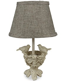 Springs Blessings Accent Lamp