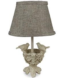 AHS Lighting Springs Blessings Accent Lamp