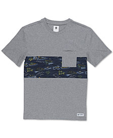 Element Men's Mawii Pocket T-Shirt