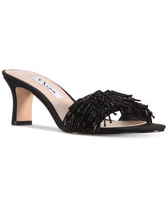 NINA Ninon Evening Sandals Women's Shoes