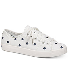 Keds for kate spade new york Kickstart Dancing Dot Sneakers