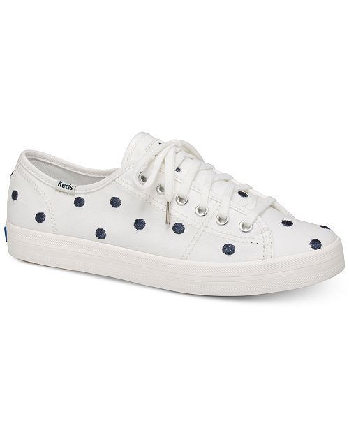 addebc9b3cce Keds for kate spade new york Kickstart Dancing Dot Sneakers