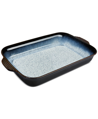Denby Halo Collection Large Rectangular Oven Dish