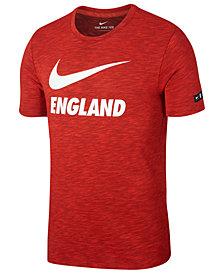Nike Men's Dry England Soccer T-Shirt