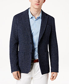 Michael Kors Men's Open Knit Blazer