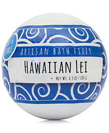 Fizz & Bubble Hawaiian Lei Artisan Bath Fizzy