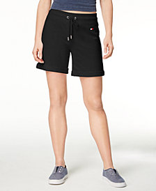 Tommy Hilfiger Sport Drawstring Shorts, Created for Macy's