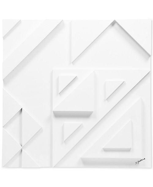 Furniture Ren Wil Vector III Wall Art, Quick Ship