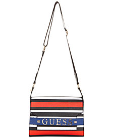 GUESS Felix Small Shoulder Bag