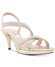 Nizana Evening Sandals