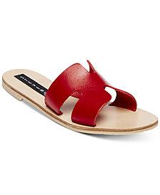 STEVEN by Steve Madden Greece Sandals