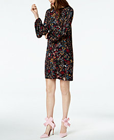 Marella Paul Floral-Print Dress