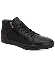 Men's Bozeman High-Top Sneakers