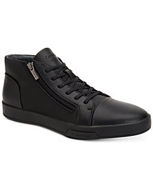 Calvin Klein Men's Bozeman High-Top Sneakers