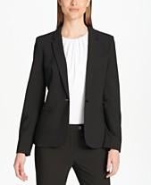 Dressy Jackets  Shop Dressy Jackets - Macy s ce3d03a7e7ef