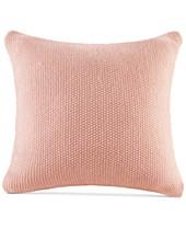 Orange Decorative Pillow Throws - Macy\'s
