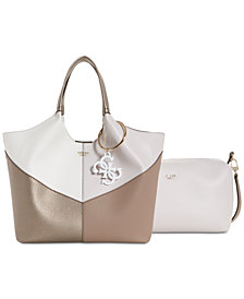 GUESS Flora 2-in-1 Shopper