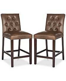 Boyton Counter Stool (Set Of 2)