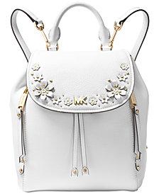 MICHAEL Michael Kors Evie Small Flower Garden Backpack