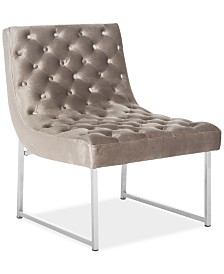 Dacie Accent Chair, Quick Ship