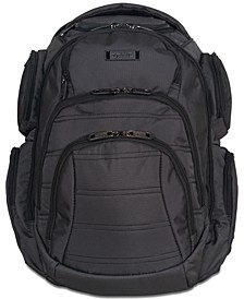 "Pack-Of-All-Trades 17"" Computer Business Backpack"