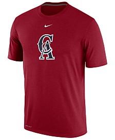 Nike Men's Los Angeles Angels Legend Wordmark 1.5 T-Shirt