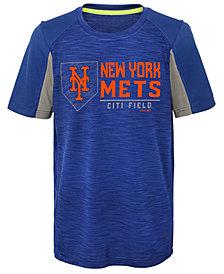 Outerstuff New York Mets Achievement T-Shirt, Little Boys (4-7)