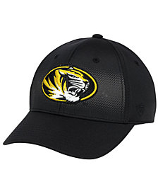Top of the World Missouri Tigers Life Stretch Cap