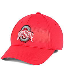 Top of the World Ohio State Buckeyes Life Stretch Cap