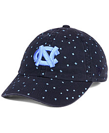 Top of the World Women's North Carolina Tar Heels Starlight Adjustable Cap