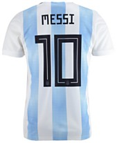 23c434ebc adidas Men s Lionel Messi Argentina National Team Home Stadium Jersey