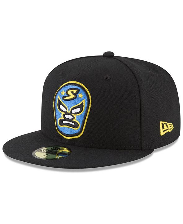 New Era Sacramento River Cats AC 59FIFTY FITTED Cap