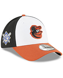 New Era Baltimore Orioles Jackie Robinson Collection 9FORTY Cap